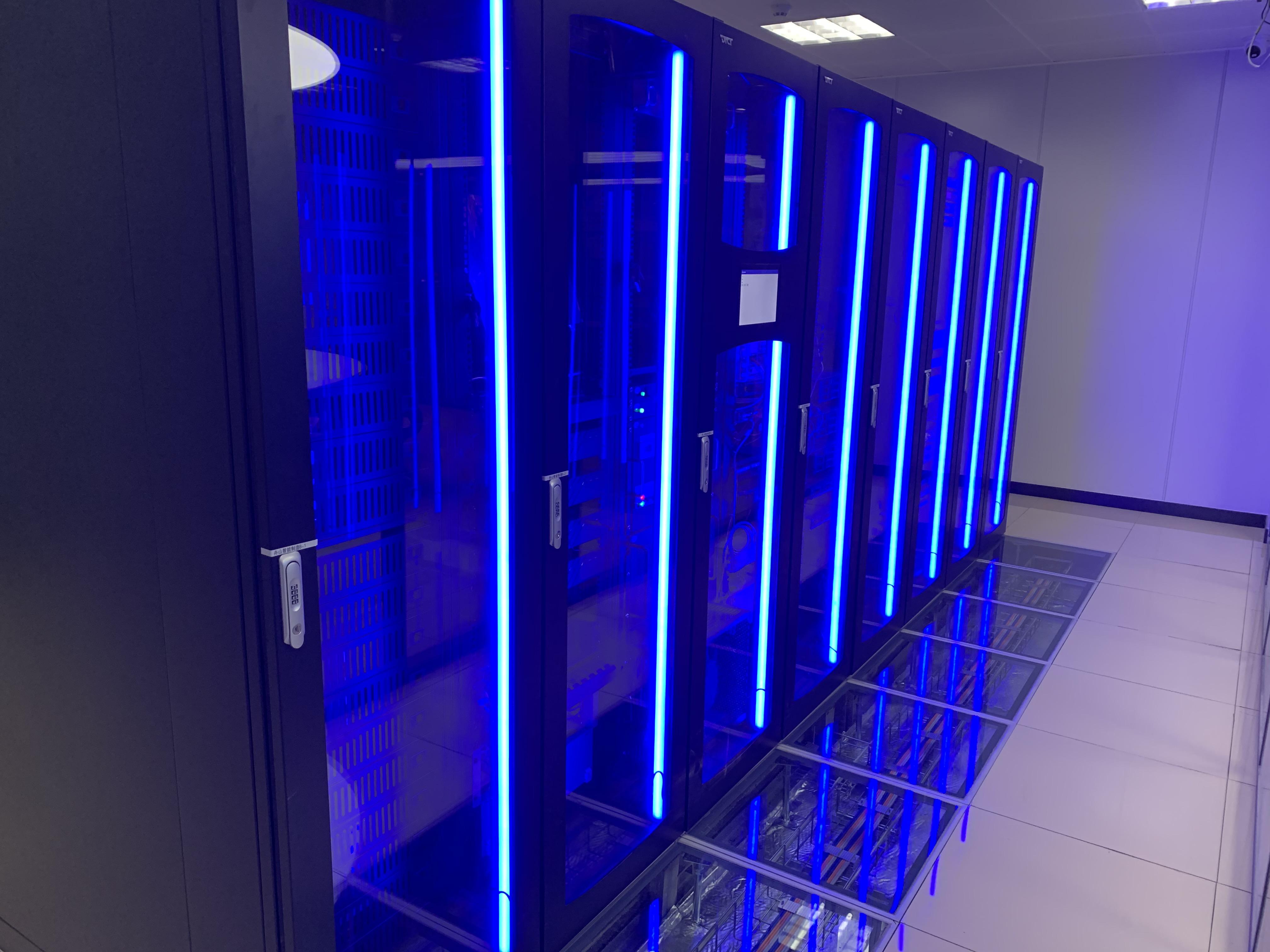 ZMI数据中心
