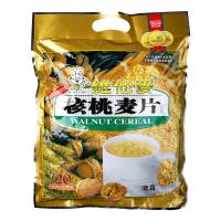 核桃麦片600g_透明