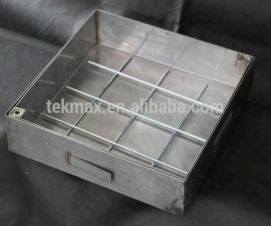 人孔盖方形嵌入式盖-A1