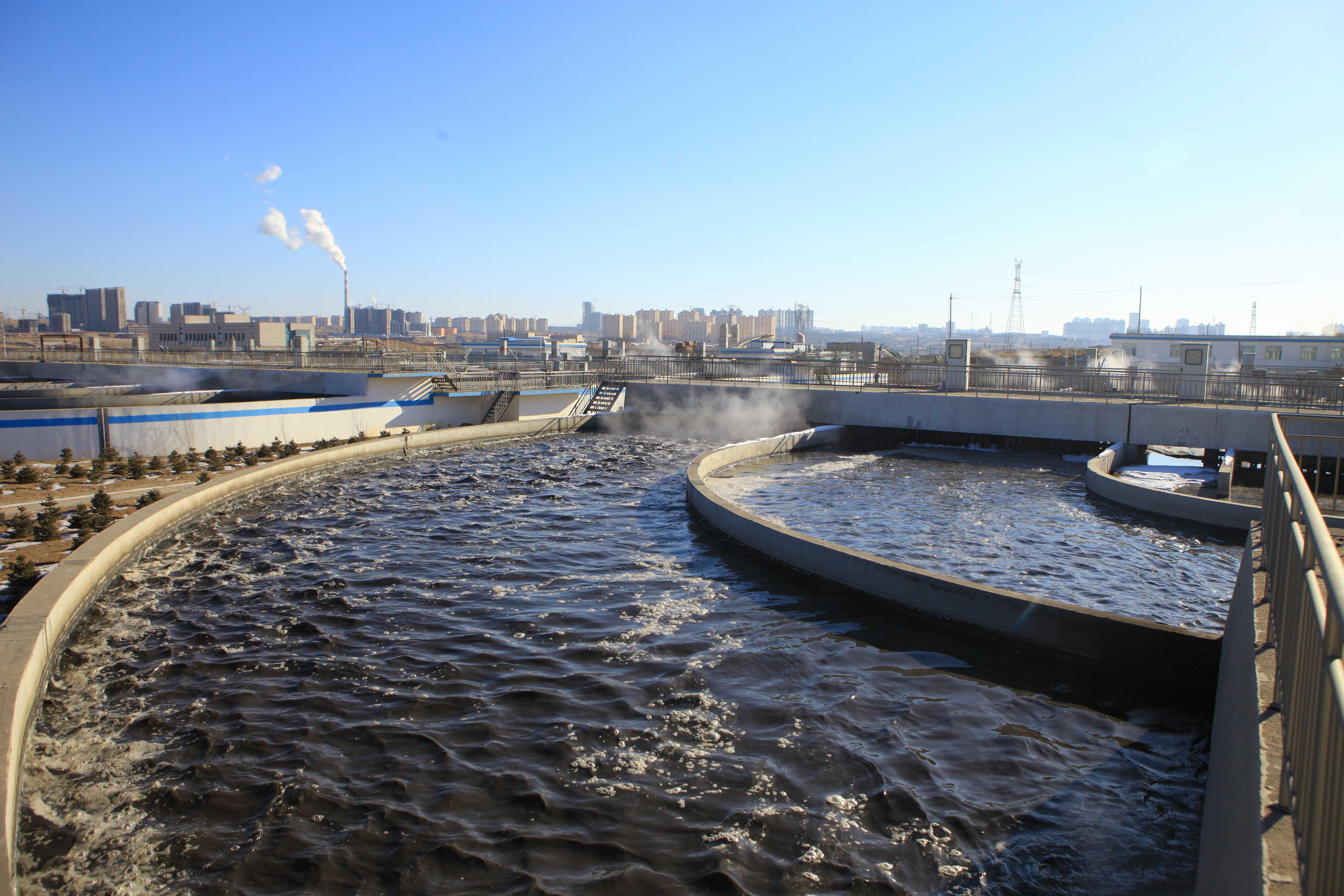 環保水務板塊