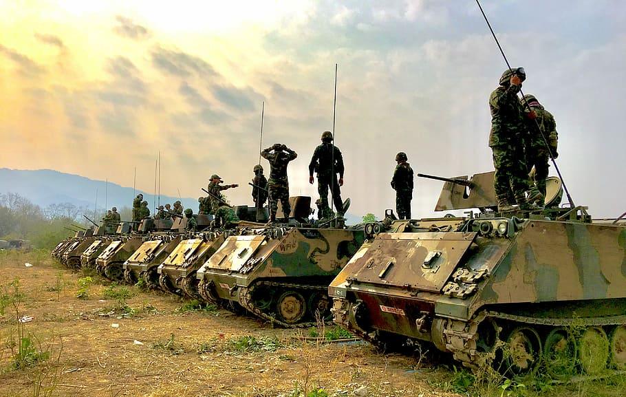 军工基地是国家的武装力量,高度机密的机构,保密级别较高,它的安全防范工作极为重要