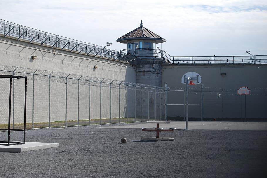 司法场所作为高危险及高严肃性的场所,监狱|看守所|戒毒所|公安|检察院|法院所使用的安防系统与其他领域相比更为非凡