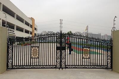 深圳光明幼兒園