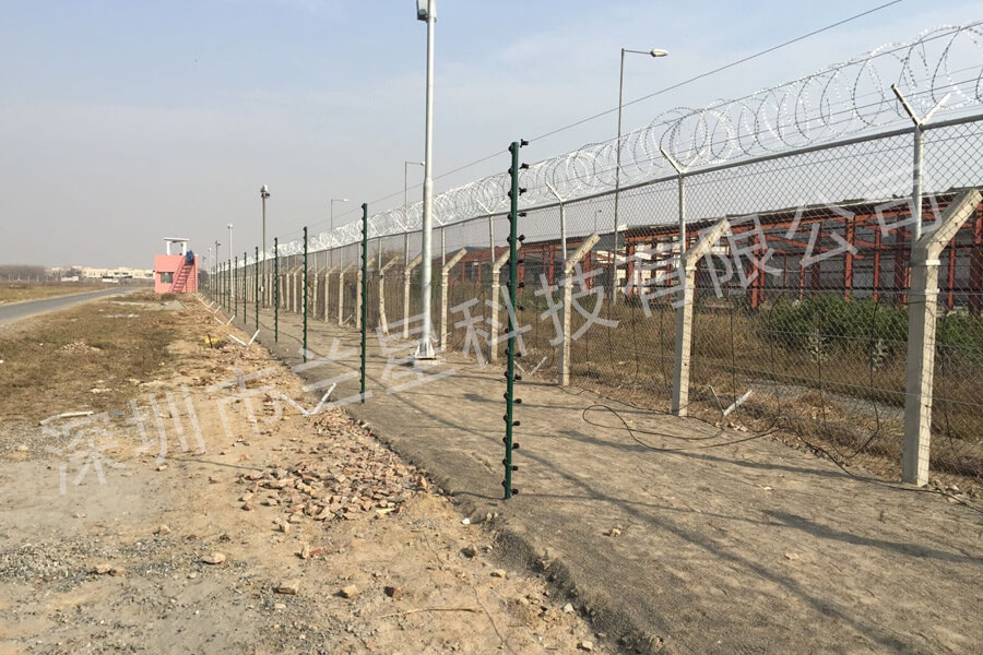 巴基斯坦某基地