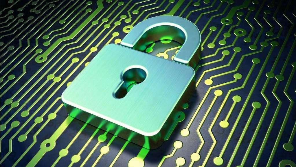 安全国密芯片