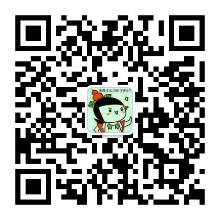 銷售微信二維碼