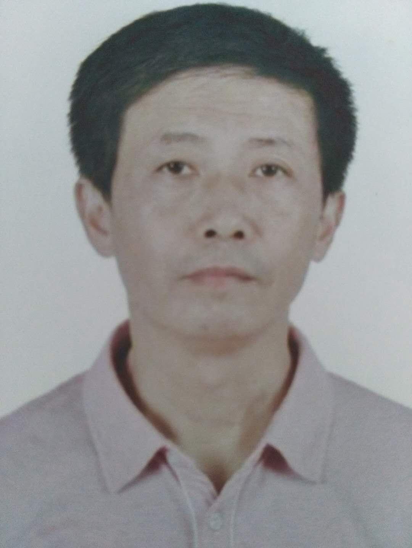 郭泰民 副秘書長