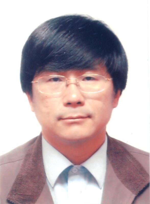 李金惠 副主任委員