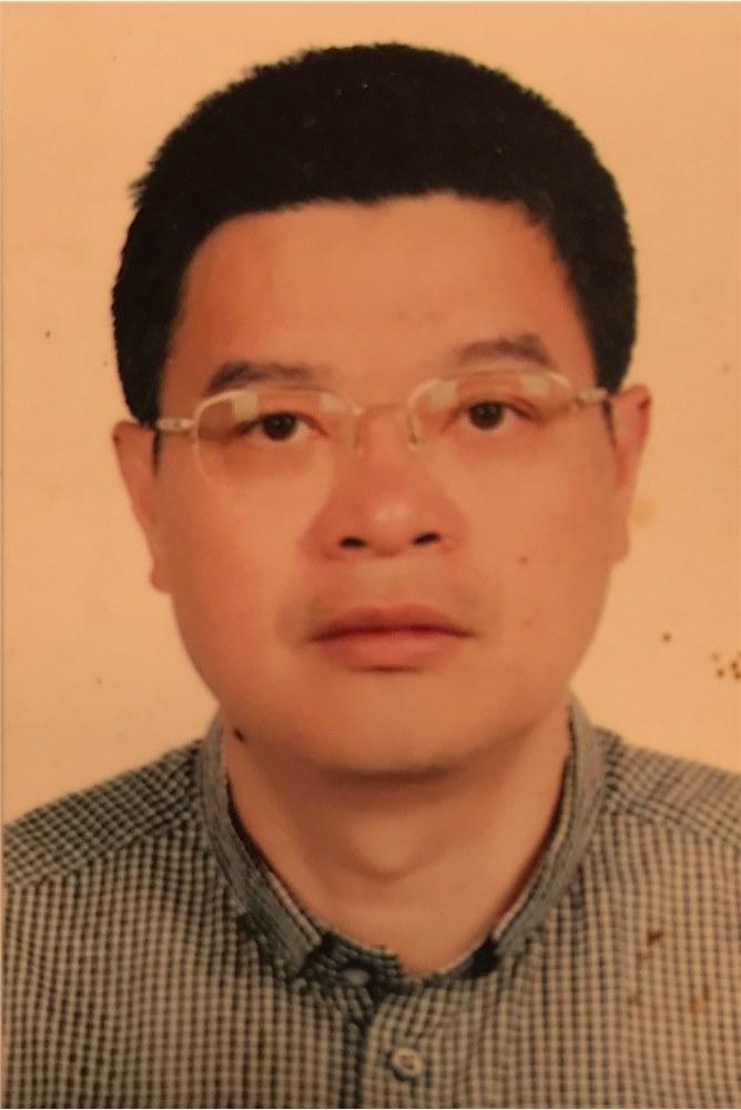 彭家惠教授