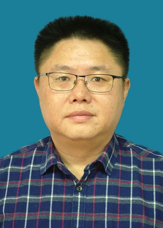 唐紹林 副主任委員