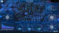 互联网-营业管理智能化平台