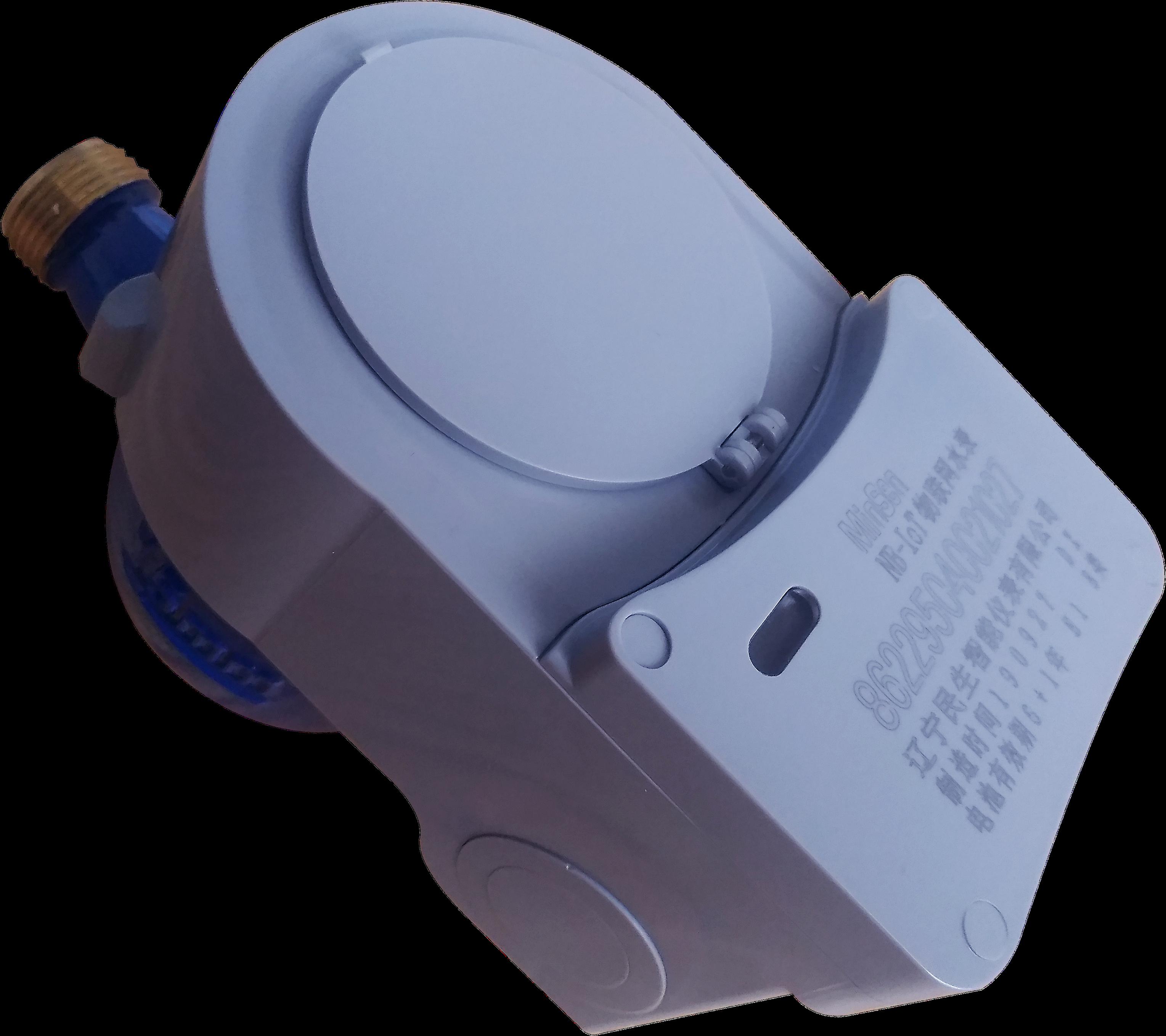 产品抠图-2智慧水务-NB-IoT物联网水表