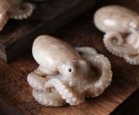 3鹽磨小章魚