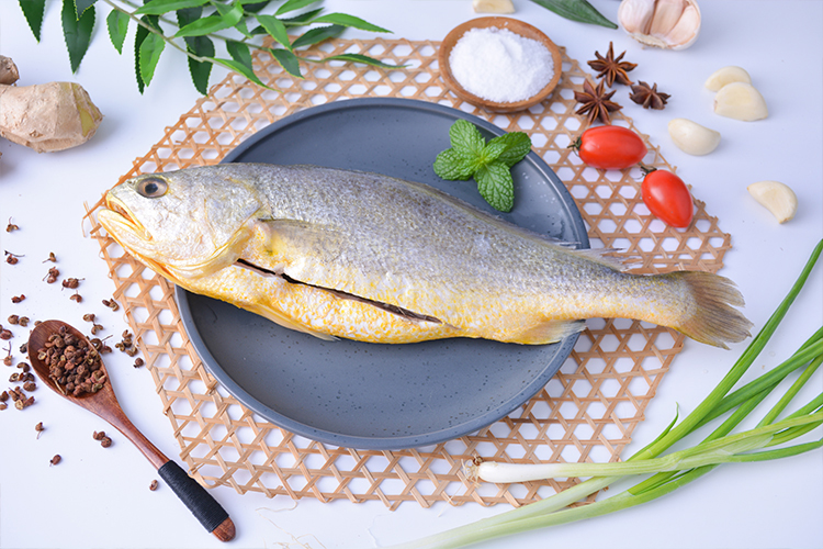 8三去黃花魚