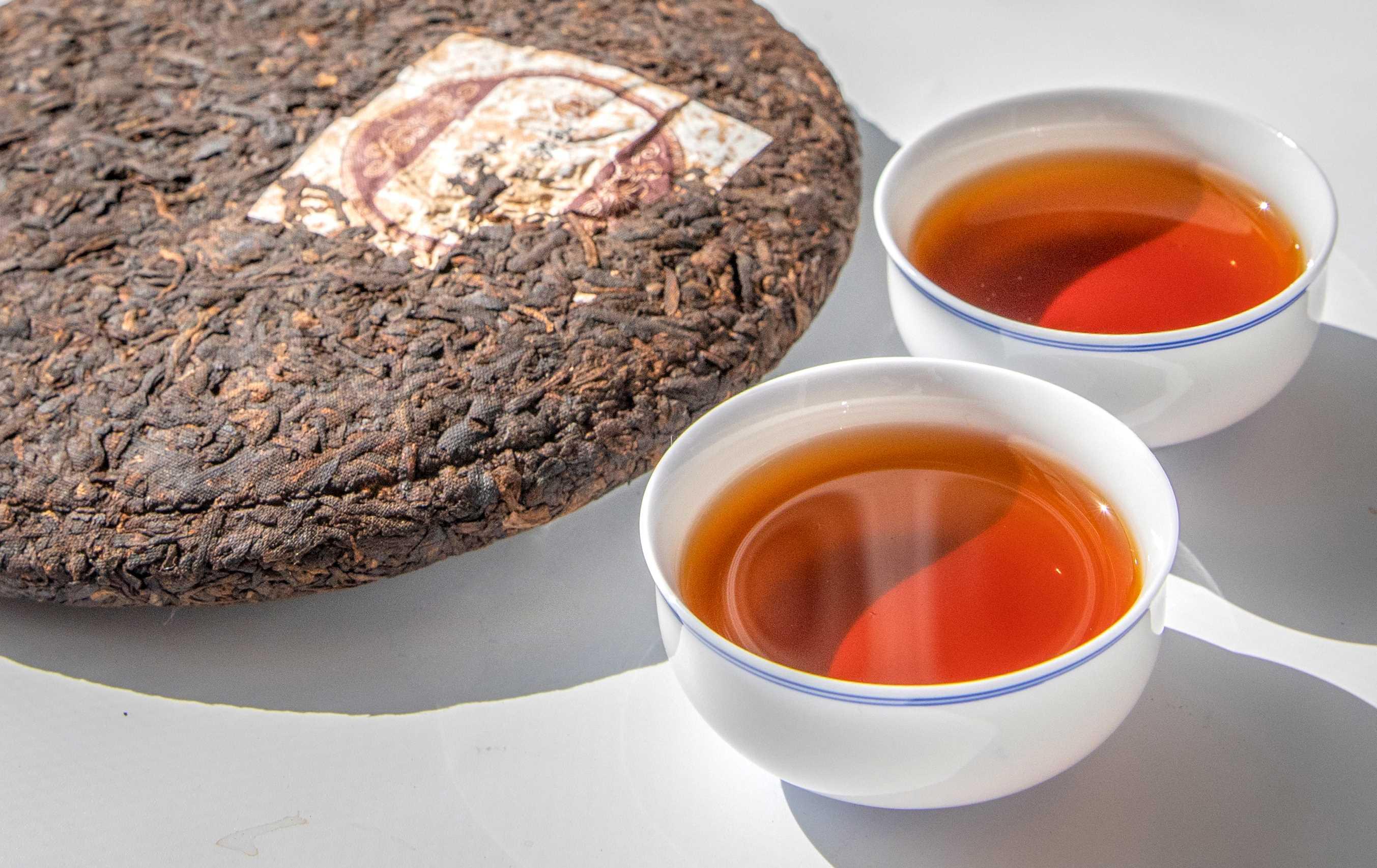 每一杯都是健康放心的好茶。