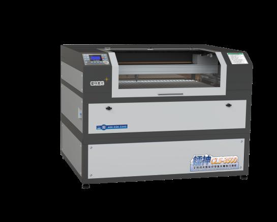 CLS3500激光高速切割机