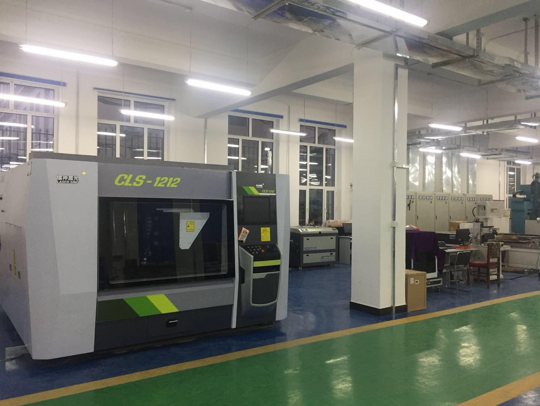 哈尔滨工业大学工程训练中心