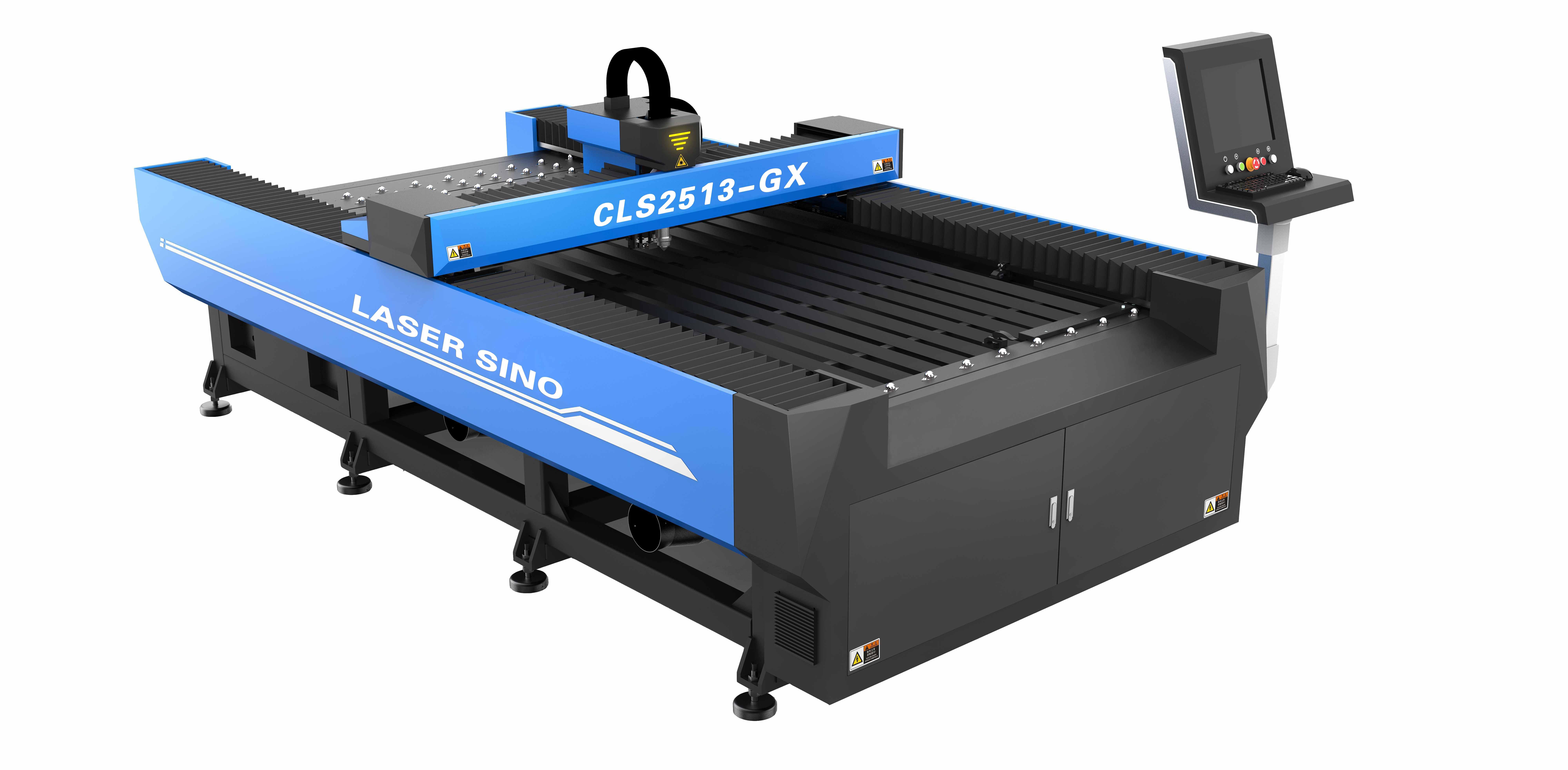 CLS2513光纤激光切割机