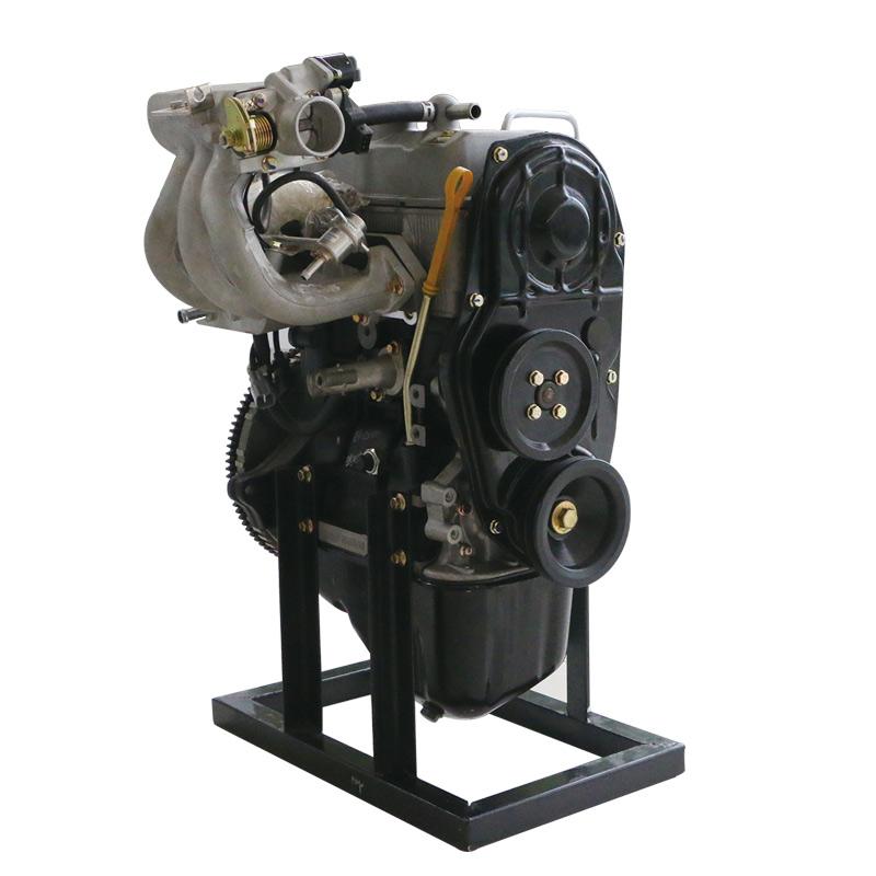 高速电动汽车增程器TH800PL-a