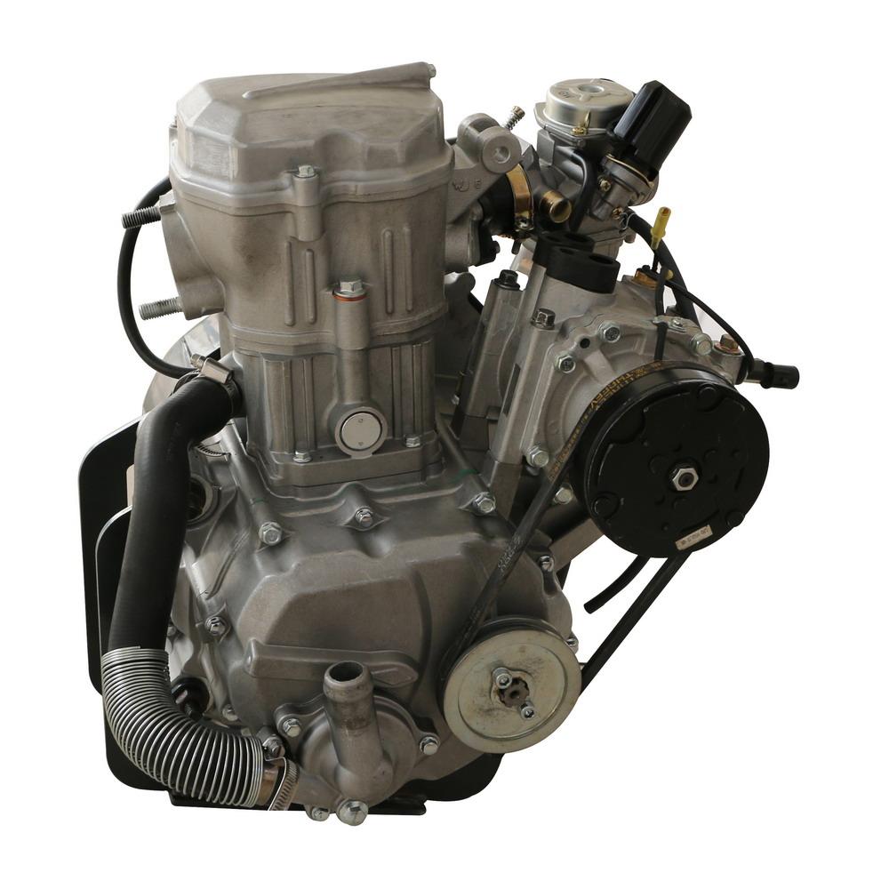 水冷增程器TH6000ZSAC-a