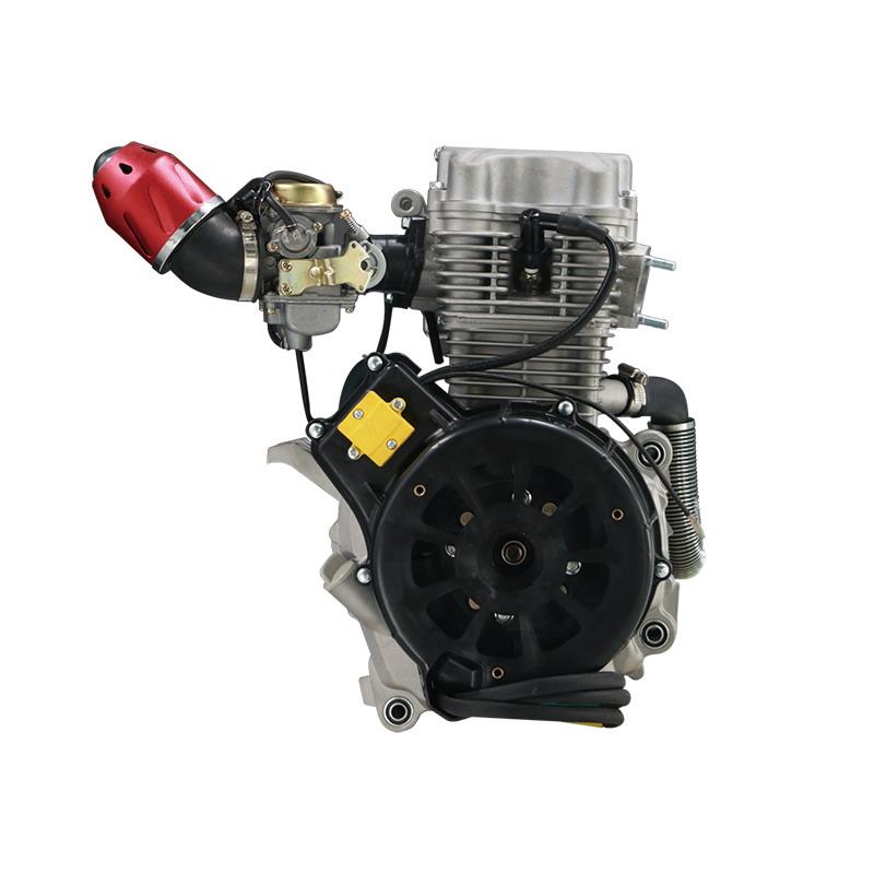 水冷增程器200-250