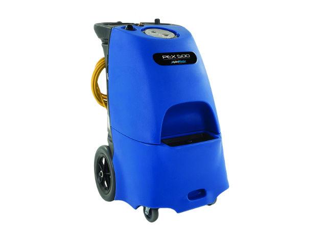 清潔設備類-Pex500便攜式高壓蒸汽清洗主機