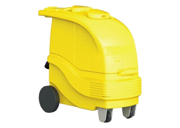 清潔設備類-三合一地毯抽洗機-分體式