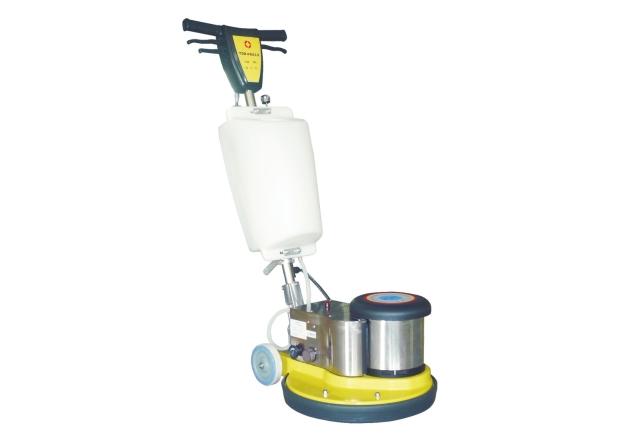 清潔設備類-干泡地毯機