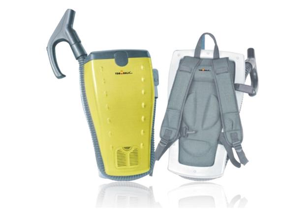 清潔設備類-背式吸塵機