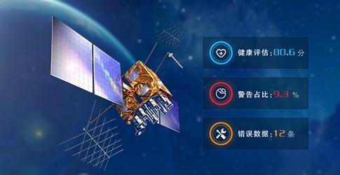 衛星測控平臺