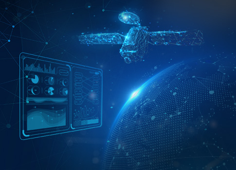 衛星大數據平臺
