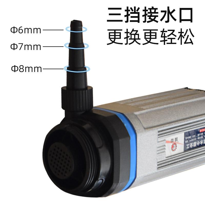 銀色水泵-主圖4