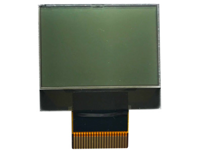 HGO12864A無顯示