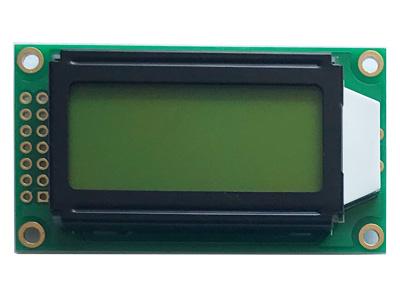 HC0822-無顯示修