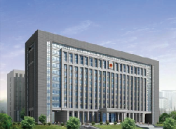 贵州省政府大楼