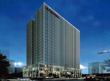 鄂尔多斯中央大厦