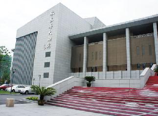 张家港大剧院