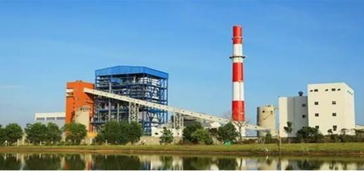 哥伦比亚GECELCA 3号燃煤电站