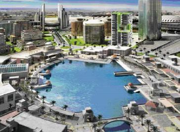 迪拜网络城