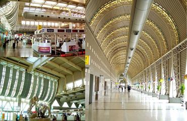 台湾高雄国际机场