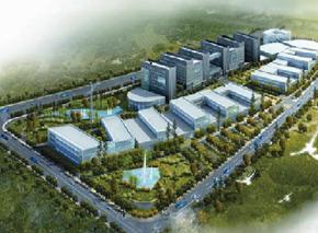 天津航天城