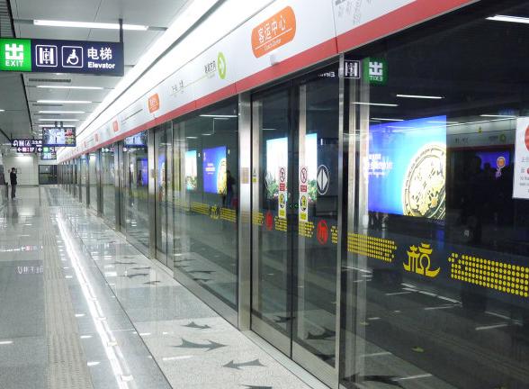 杭州地铁一号线