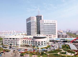 山东聊城人民医院