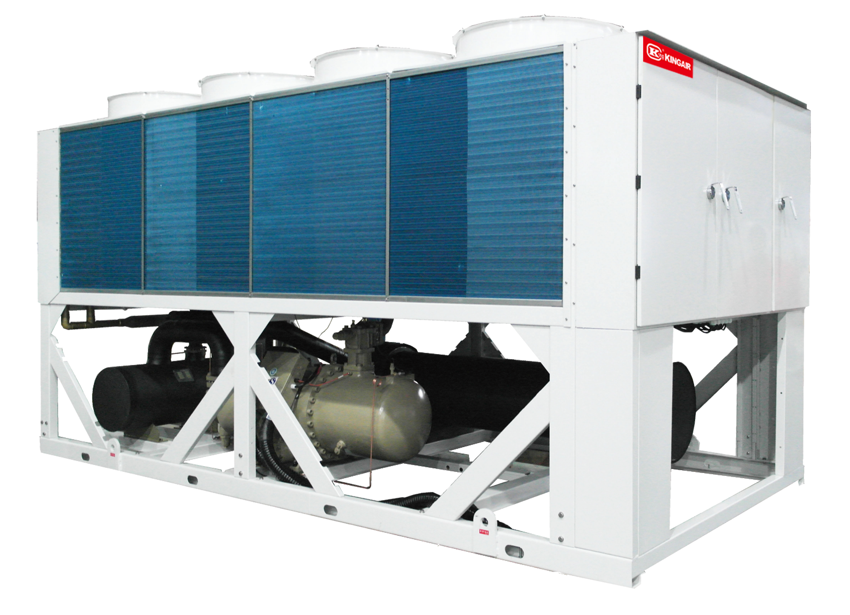 A-Cool系列风冷热泵机组