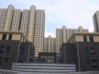 浙江紹興鏡湖小區-3