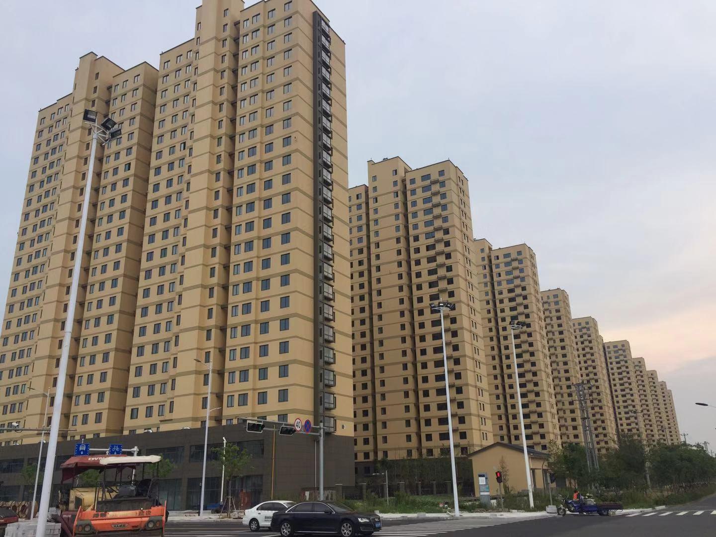 浙江紹興鏡湖小區-5
