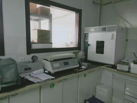 华南理工大学选择于三泉中石检测仪器