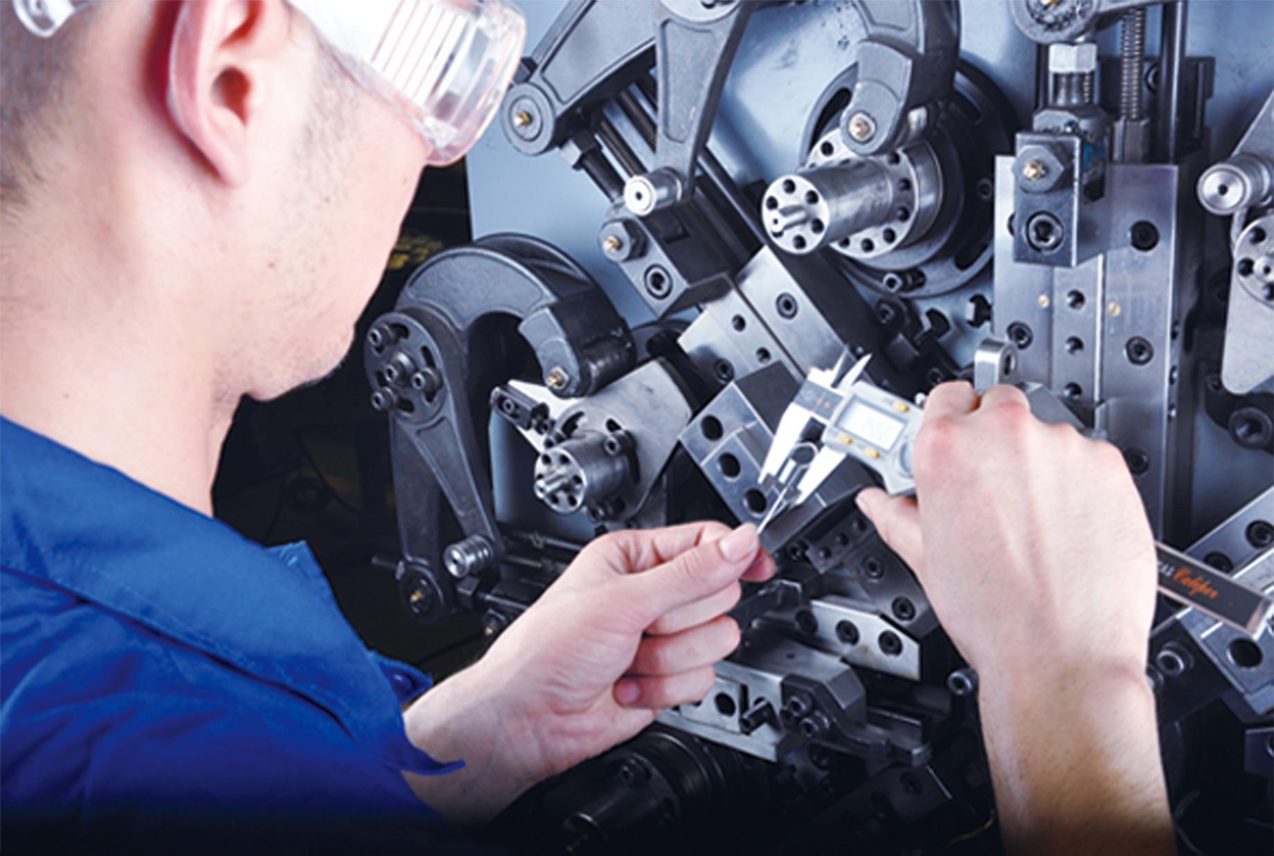 專業工程團隊 高端品質保障