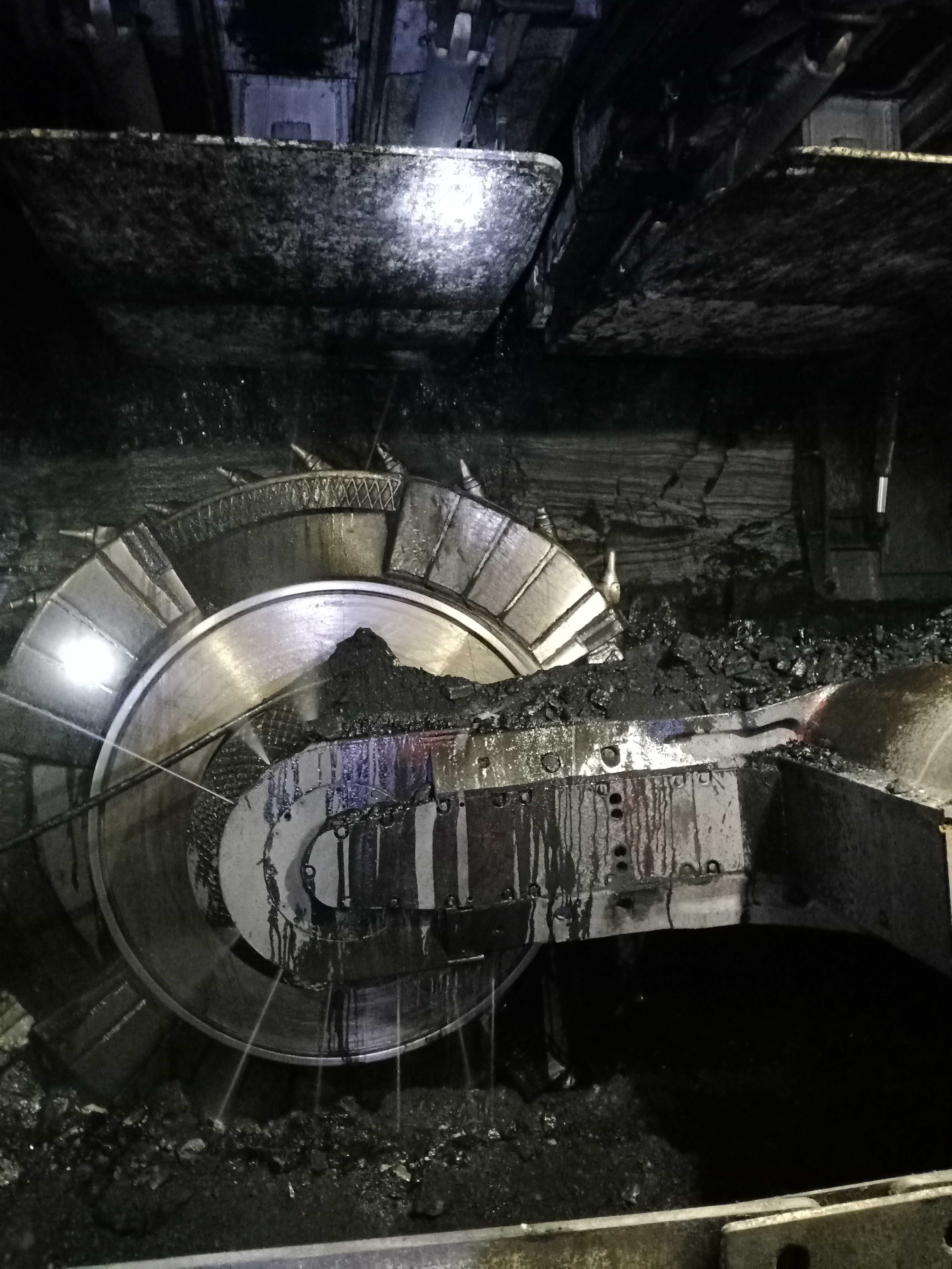 范家村礦1