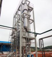 降膜濃縮蒸發器3